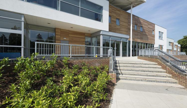 Bisham Abbey Training Centre