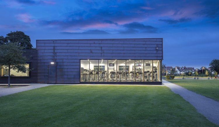Formby Leisure Centre