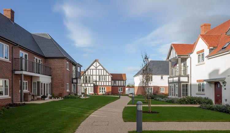 Gifford Lea Retirement Village