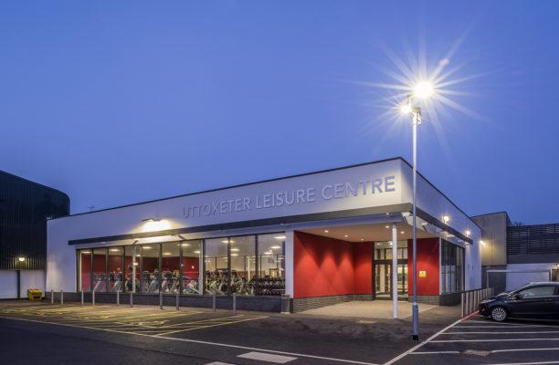 Uttoxeter Leisure Centre