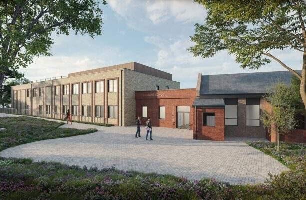 Cornerstone SEN School
