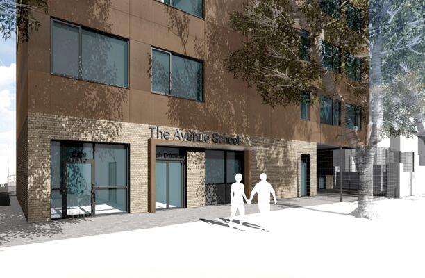 The Avenue School