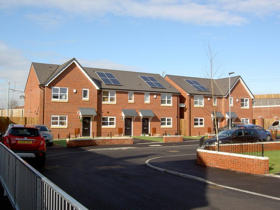Manchester Five Sites