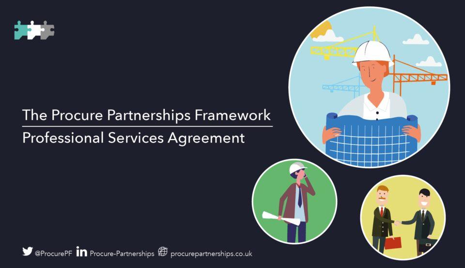 Success for Pozzoni on the new Procure Partnerships Framework