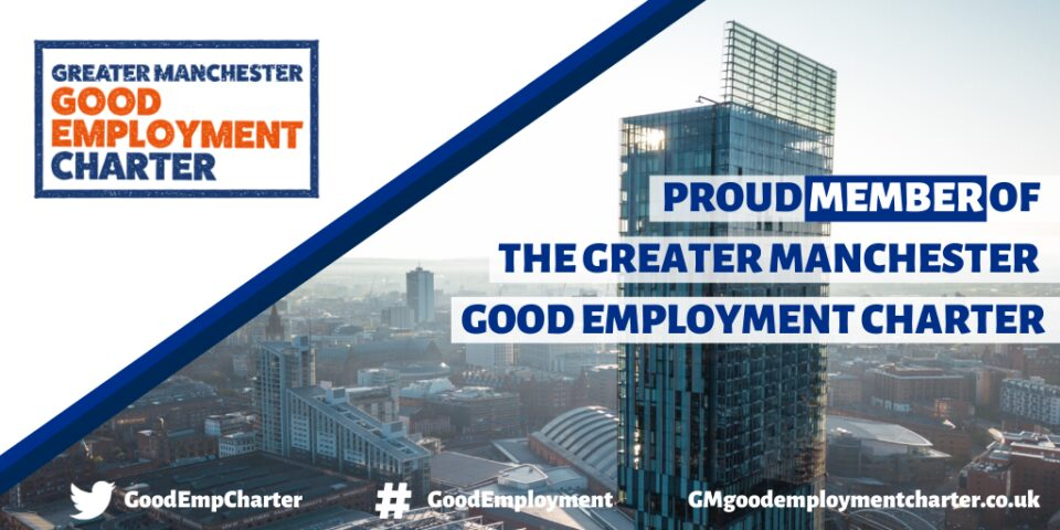 Leading the Good Employment Movement in Greater Manchester