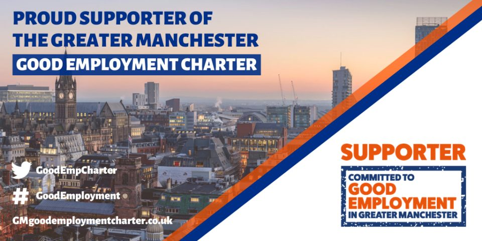 Supporting the GM Good Employment Charter