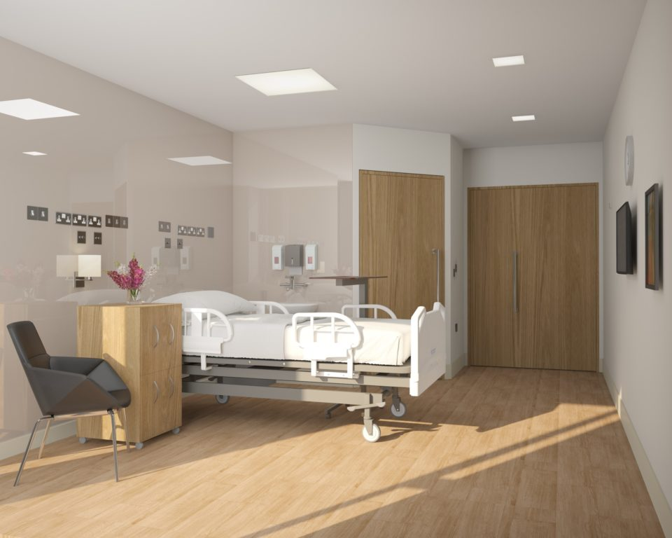 Nuffield Hospital