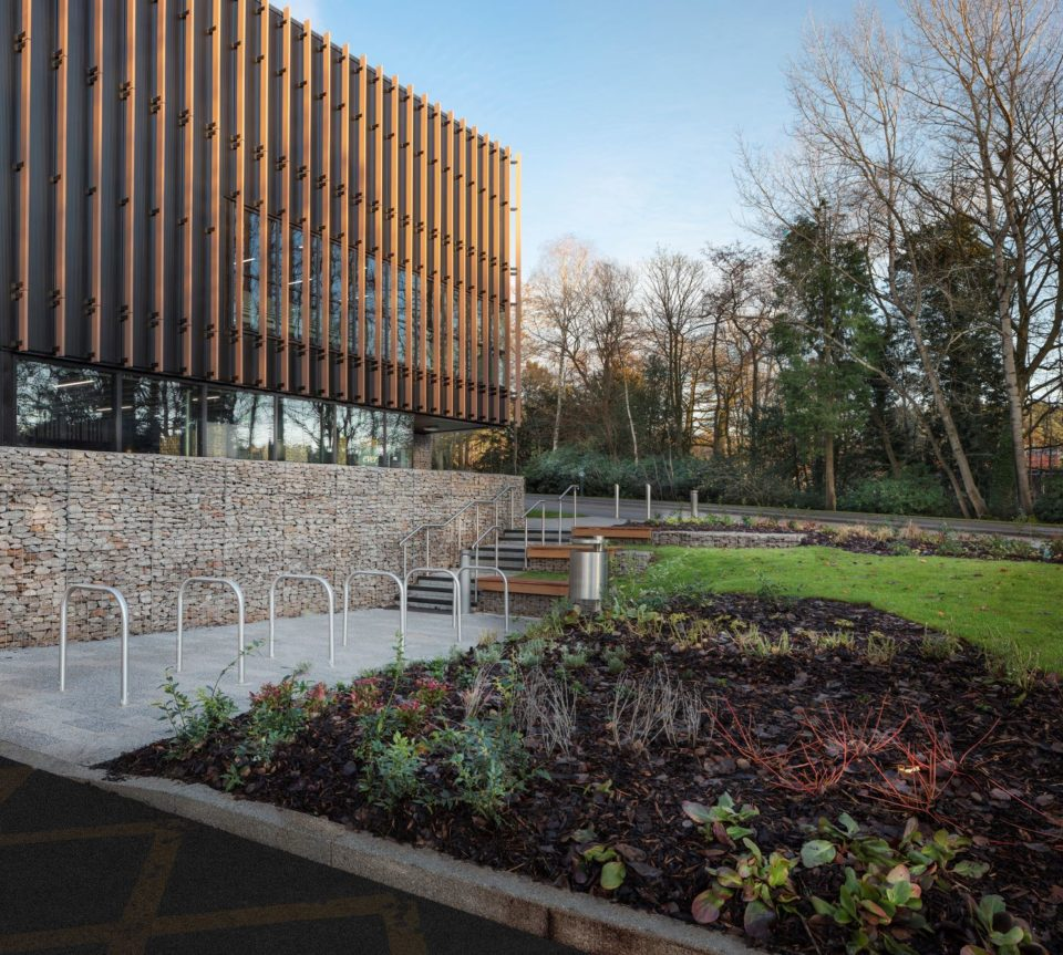 Alderley Park Sports Centre