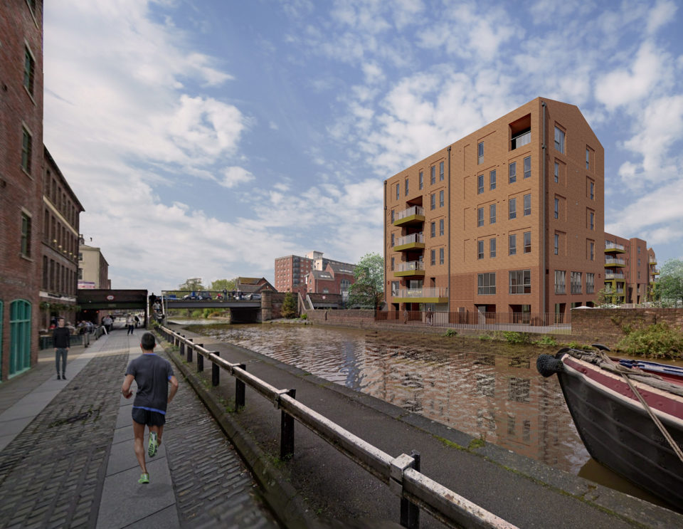 Belong Chester one step closer to completion