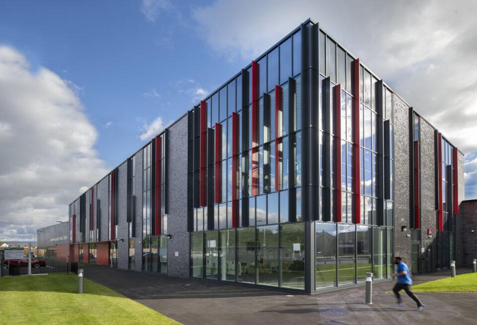 Tameside Wellness Centre designed to bring both fun and flexibility