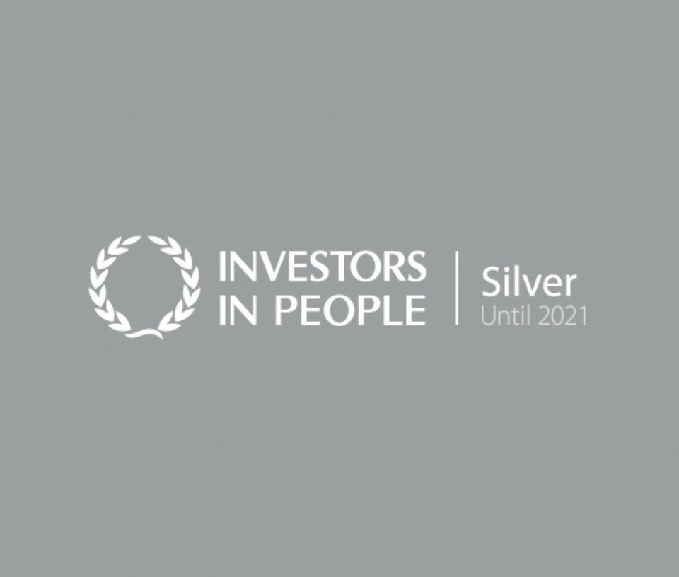Pozzoni maintains Investors in People accreditation
