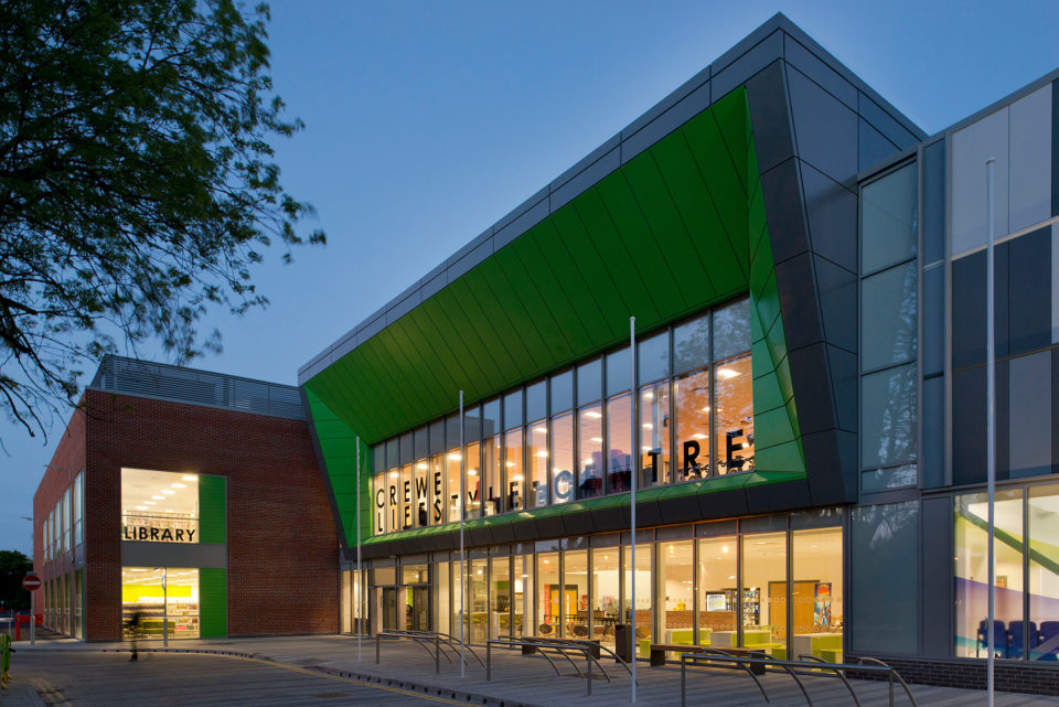 The Rise of Wellness Centres