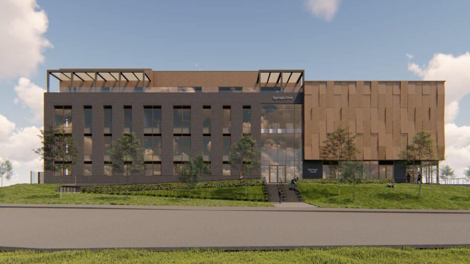 Lancaster University School of Maths