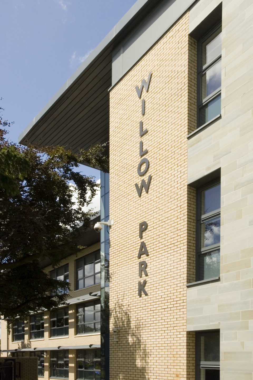 WCHG Head Office