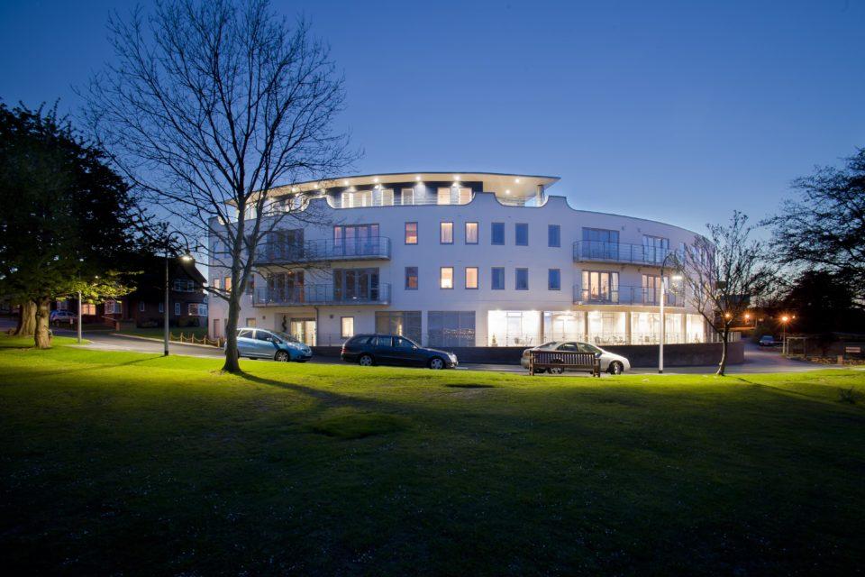 Housing LIN 'Spotlight on Extra Care'