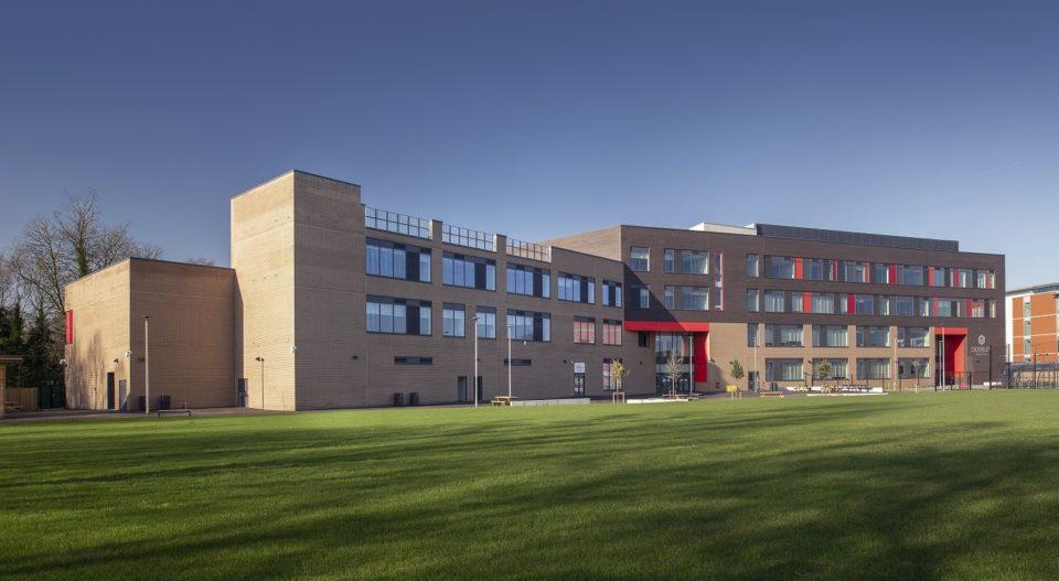 Didsbury High School