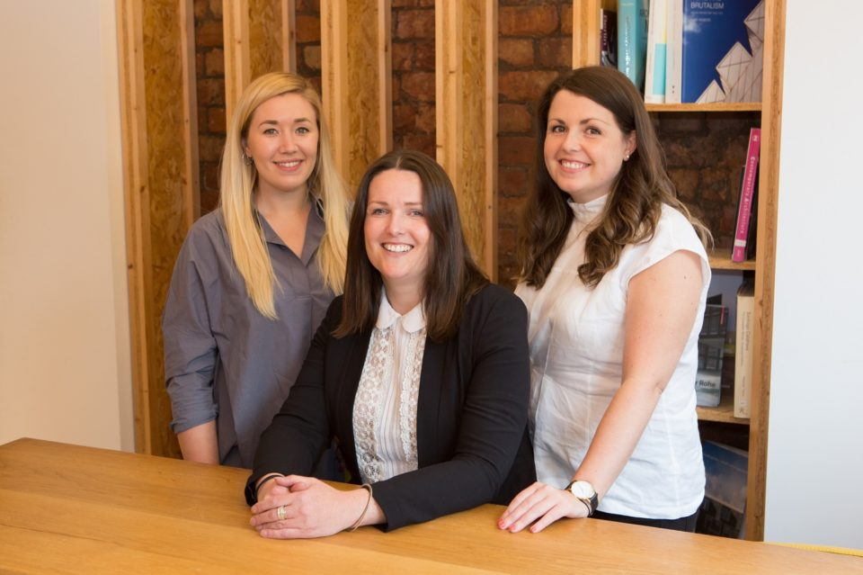 Pozzoni's Residential Team Continues to Grow