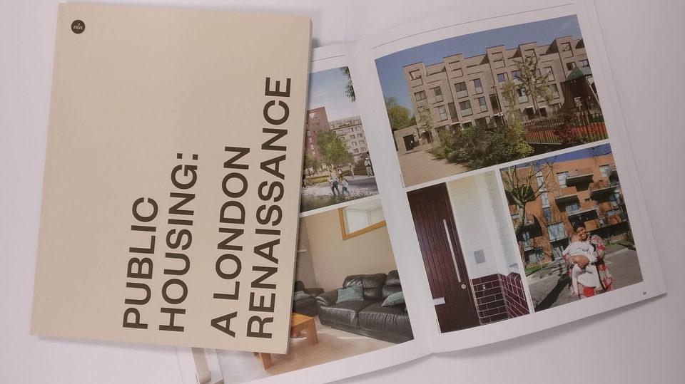 'Public Housing' Research & Exhibition