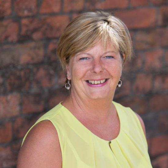 Cheryl Cragg
