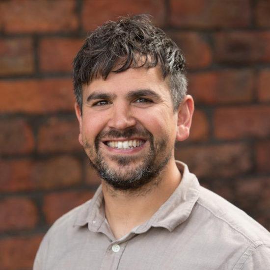 Ian Mellor
