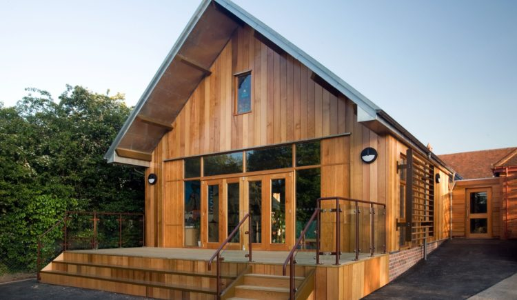 The Learning Shed