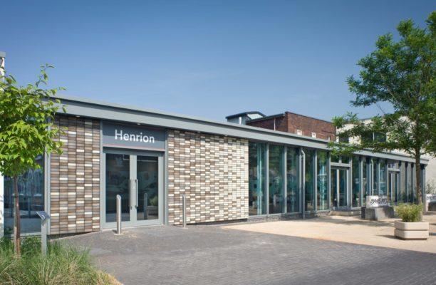 Henrion Building