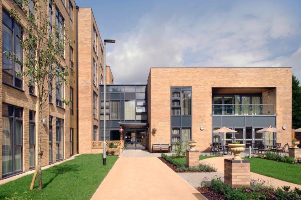 Pozzoni wins place on NHS estates consultancy framework