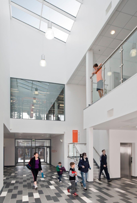Crewe Lifestyle Centre