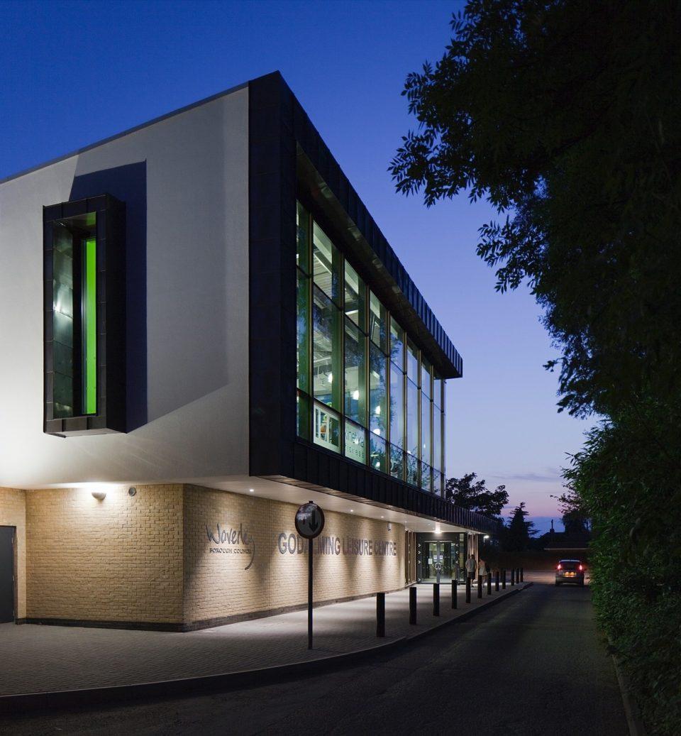 Godalming Leisure Centre