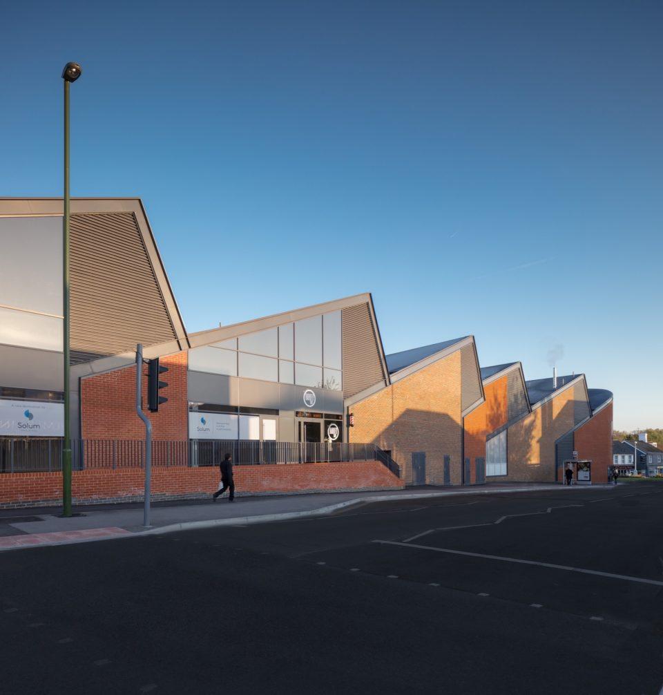 Haywards Heath Station