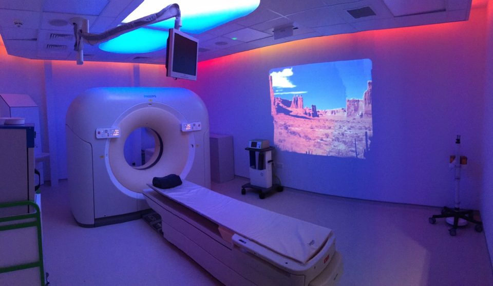 Nuffield Diagnostic Suite