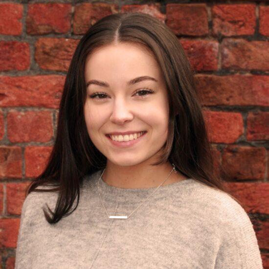 Katy Hughes