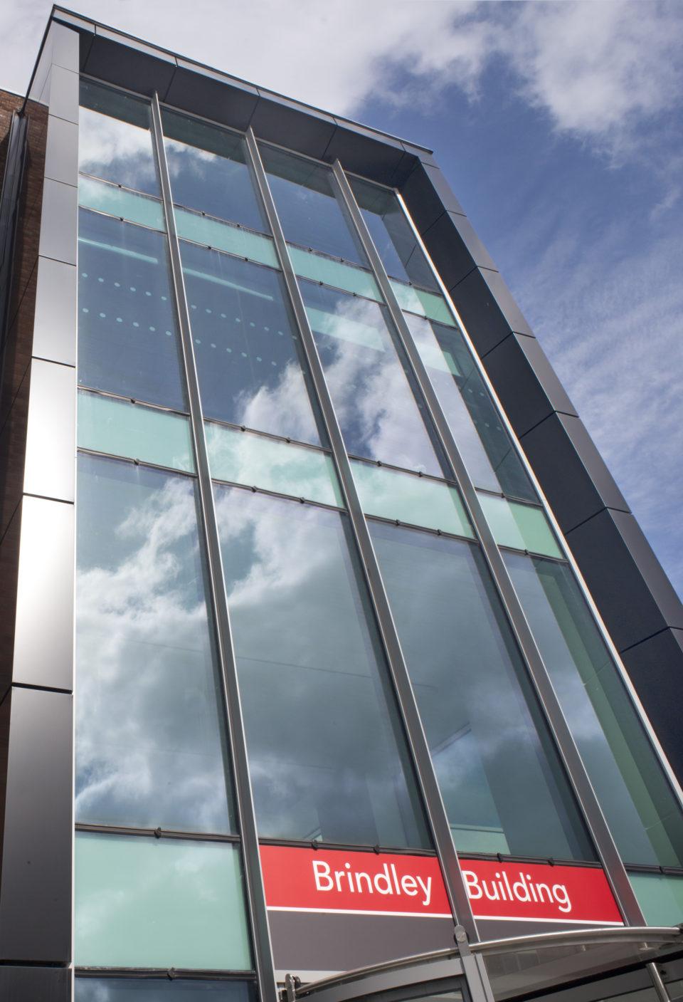 Brindley Building